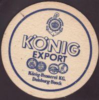 Pivní tácek konig-75-zadek-small