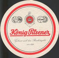 Pivní tácek konig-8
