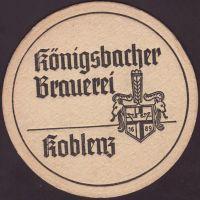 Beer coaster konigsbacher-39-small
