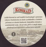 Beer coaster konrad-13-zadek-small