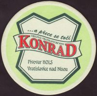 Beer coaster konrad-2-oboje-small