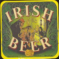 Beer coaster kormoran-2-oboje