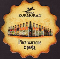 Pivní tácek kormoran-4-small