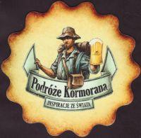 Beer coaster kormoran-7-small