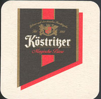Pivní tácek kostritzer-12