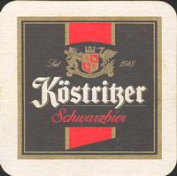 Pivní tácek kostritzer-15