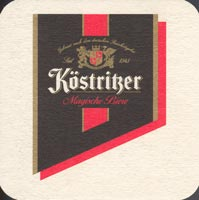 Pivní tácek kostritzer-2