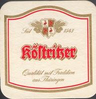 Pivní tácek kostritzer-5