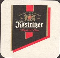 Pivní tácek kostritzer-6