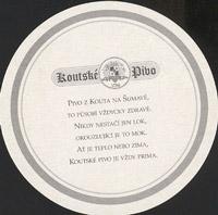 Beer coaster kout-na-sumave-1-zadek