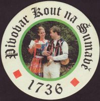 Beer coaster kout-na-sumave-3-small