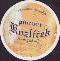Pivní tácek kozlicek-1-small