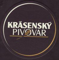 Beer coaster krasensky-1-small