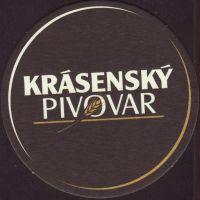Beer coaster krasensky-2-small