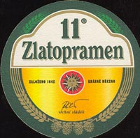 Beer coaster krasne-brezno-1