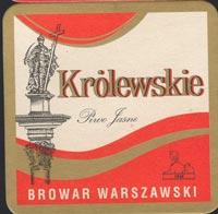 Beer coaster krolewskie-3
