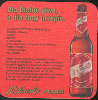 Pivní tácek krolewskie-6-zadek