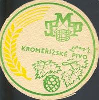 Pivní tácek kromeriz-1