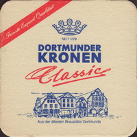 Beer coaster kronen-10-small