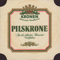 Beer coaster kronen-11-small