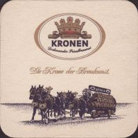 Beer coaster kronen-15-small