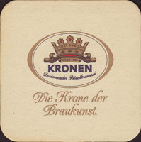 Beer coaster kronen-16-small