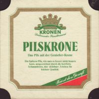 Beer coaster kronen-17-small