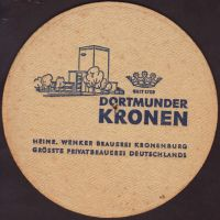 Beer coaster kronen-22-zadek-small