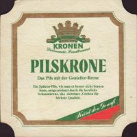 Beer coaster kronen-28-small