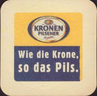 Beer coaster kronen-30-small