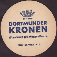Beer coaster kronen-40-small