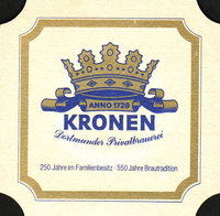 Beer coaster kronen-5-small