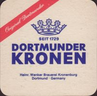 Beer coaster kronen-51-small