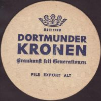 Beer coaster kronen-52-small