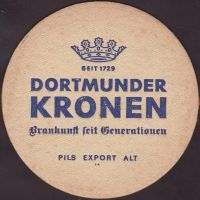 Beer coaster kronen-54-small