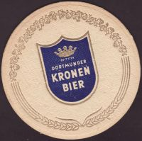 Beer coaster kronen-62-zadek-small
