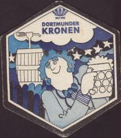 Beer coaster kronen-63-small