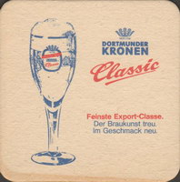 Beer coaster kronen-9-small