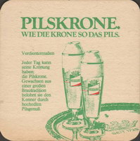 Beer coaster kronen-9-zadek-small