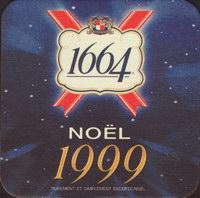 Pivní tácek kronenbourg-151