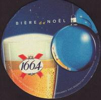 Pivní tácek kronenbourg-303-small