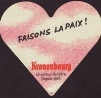 Pivní tácek kronenbourg-384-small
