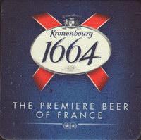 Pivní tácek kronenbourg-385-oboje-small