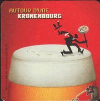Pivní tácek kronenbourg-398-small