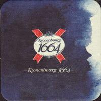 Pivní tácek kronenbourg-405-oboje-small