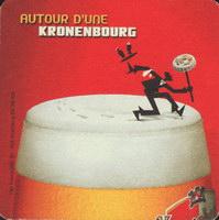 Pivní tácek kronenbourg-409-small