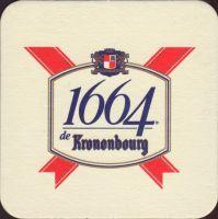 Pivní tácek kronenbourg-488-small