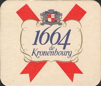 Pivní tácek kronenbourg-79