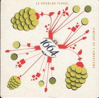 Pivní tácek kronenbourg-92