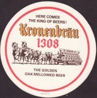 Beer coaster kronenbrau-1308-1-small